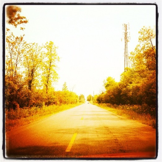 Road - Instagram