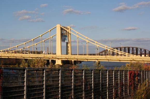 tsburgh Bridge