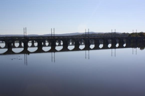Harrisburg Bridge