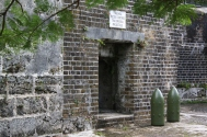 Fort Catherine