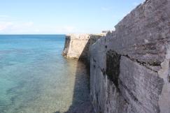 The Royal Navy Dockyard