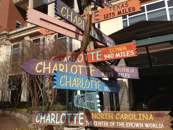 Charlotte Signs