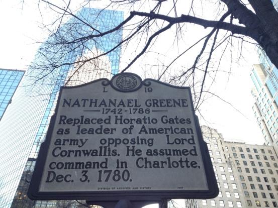 Nathanael Green
