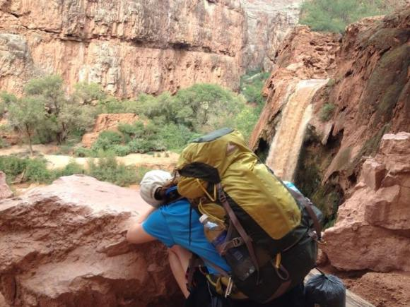 Nachama-Grand Canyon