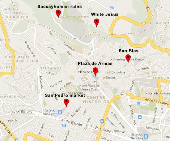 Cusco Map2