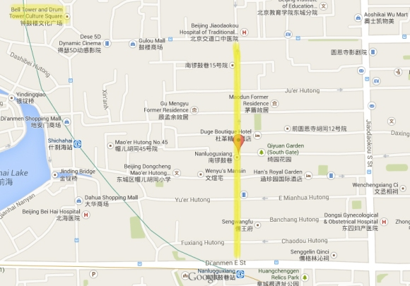 Hutong map2