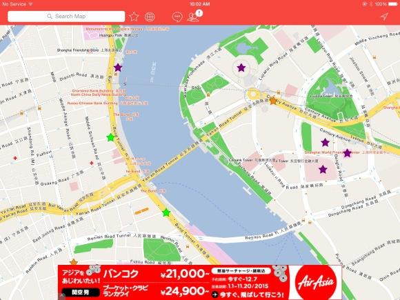 Shanghai Map2